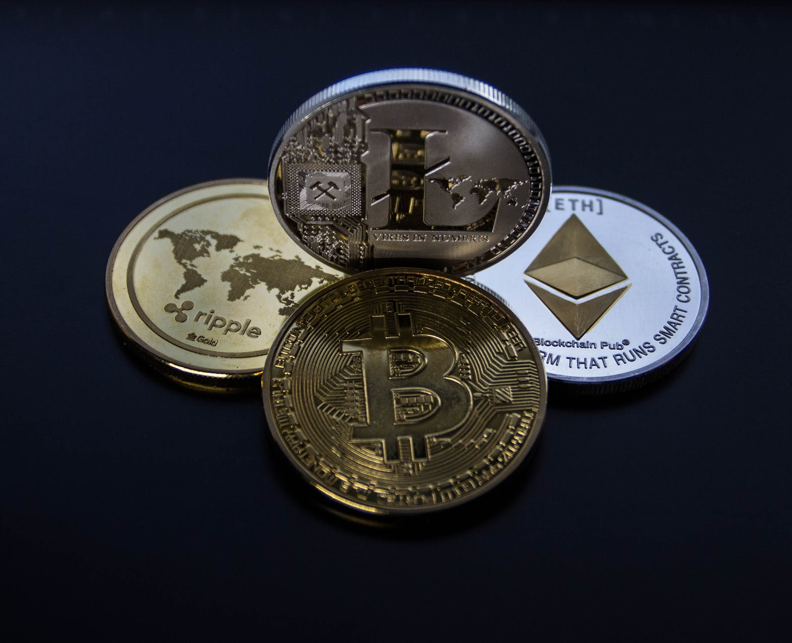 Cryptocurrency – The Path to New Investment Options?