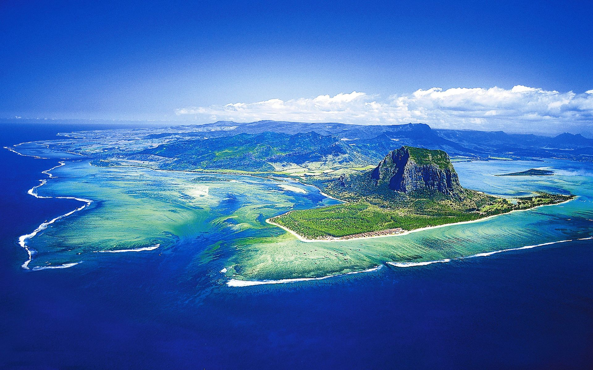 MAURITIUS AS AN ADVANTAGE PLATFORM FOR THE ENTERTAINMENT INDUSTRY